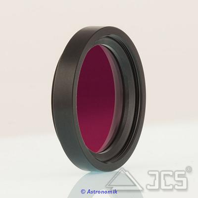 Astronomik T2-Fassung SII CCD-Filter 12 nm