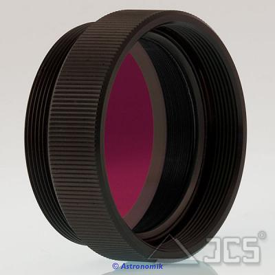 Astronomik SC-Fassung SII CCD-Filter 12 nm
