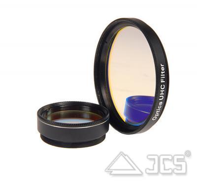 Optics 1.25'' 28.5mm UHC Filter