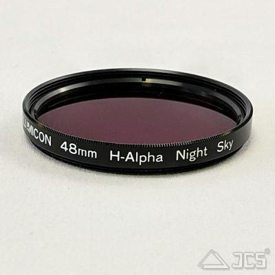 "Lumicon H-Alpha Night Sky 2"" Filter *gebraucht*"