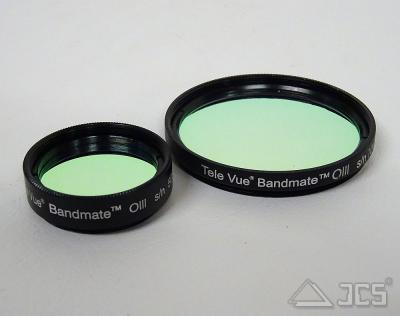 TeleVue OIII-Filter 1.25'' 28.5mm