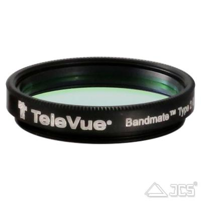 TeleVue Bandmate Type 2 OIII-Filter 1,25''