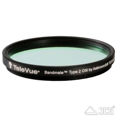 TeleVue Bandmate Type 2 OIII-Filter 2''