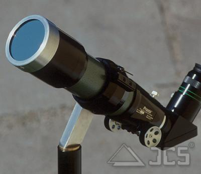 """3,15'' ND5+ Fassung 95mm 3.750"""" Thousand Oaks Sonnenfilter aus Glas"""