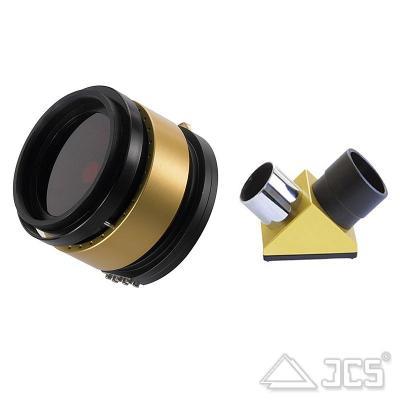 Coronado SolarMax II 40/5 H-Alpha-Sonnenfilter 40mm