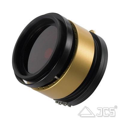 Coronado Schmalband-Element 90 mm Front Unit Solar-Max Filter II