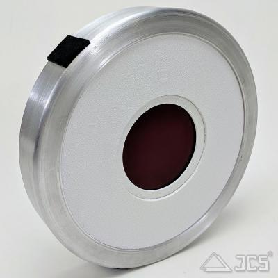 """Thousand Oaks ERF 2,4"""" / 7,1"""" **Sonderpreis** Filter D 62 mm, Fassung D 181 mm."""