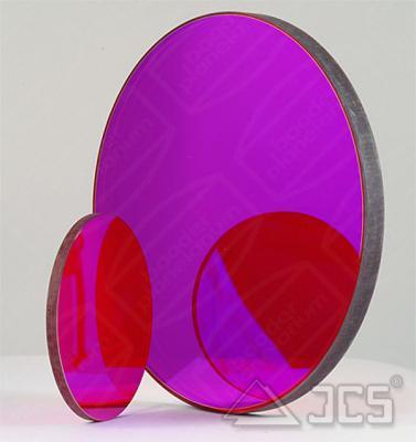Baader D-ERF Objektivfilter 110mm 8mm dick, IR-Cut, dielektrisch beschichtet