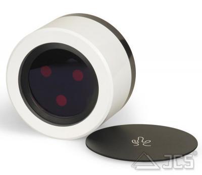 "Lunt 100mm H-Alpha Filter für 2"" Okular-Auszug LS100FHa2-B600"