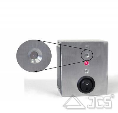 ICS MicroStar 50 Künstlicher Stern 50µ