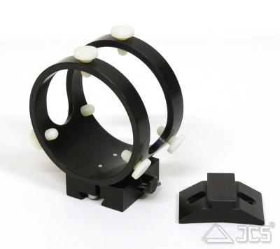 ICS Halter mit Schnellkupplung für 50mm Porro-Sucher