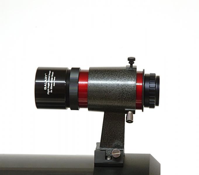 Autoguider-Leitrohr 50/175 m.T2-Anschluß