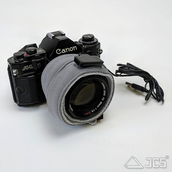 Vixen Objektivheizung 360 II für Kameras und Teleskope