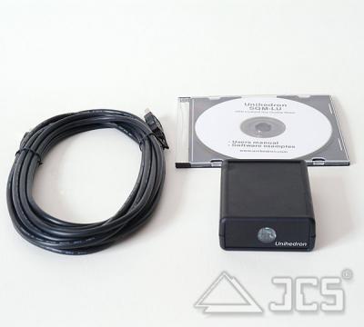 Sky Quality Meter-Lens USB, SQM-LU
