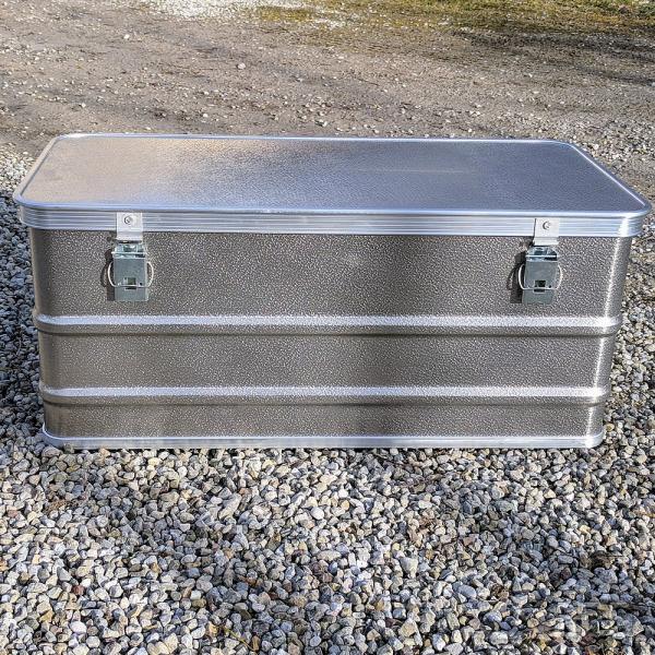 Alu-Box A81 Innenmaße 750x350x310mm, 5,5kg