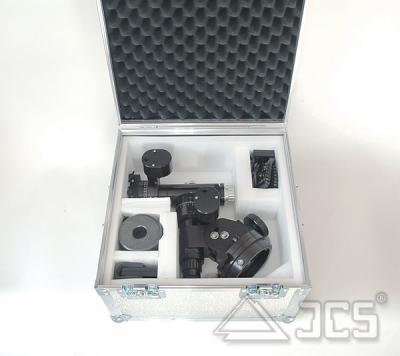 Koffer für Montierung Losmandy GM8 Innenmaße 440x440x280mm, 9kg