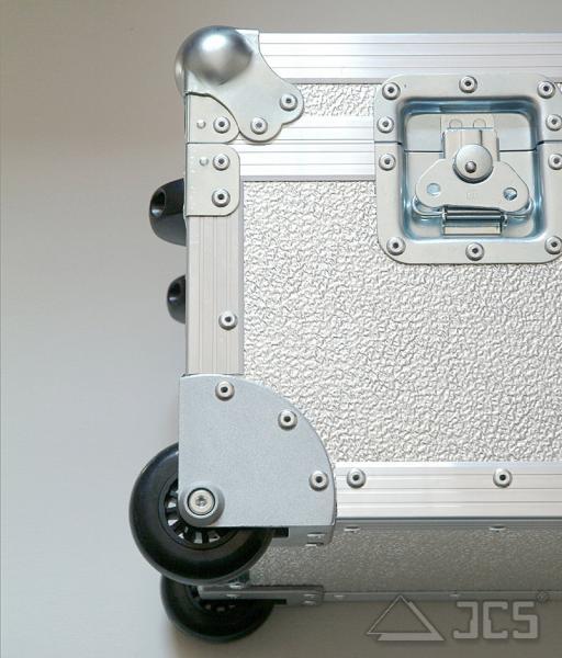 Koffer für Teleskop TSA-102 Innenmaße 850x220x220mm, 9kg