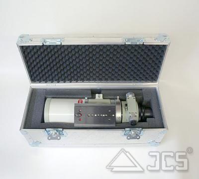 Koffer für Teleskop FSQ-106ED Innenmaße 620x230x230mm, 7kg