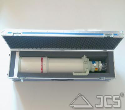 Koffer für Teleskop TOA-150 Innenmaße 1160x300x300mm, 16kg