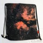 Oklop Beutel-Tasche L Motiv Sadr Region 36,5 x 42,5cm mit Rucksack-Funktion