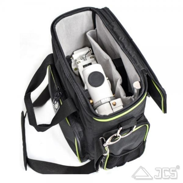 Oklop Tasche für mittelgroße Montierungen 30 x 35 x 18cm eckige Kastentasche