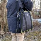 Oklop Tasche für EQ5/HEQ5/AZEQ5 Montierung 36 x 11 x 38cm, gepolstert