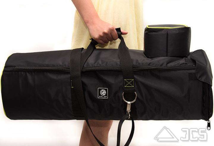 Oklop gepolsterte Tasche für Newton 150/750 72 x 25 x 35cm
