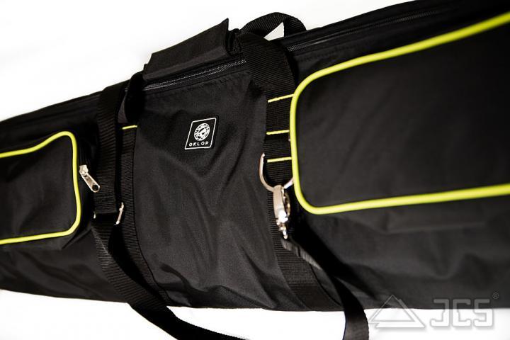 Oklop Tasche für Refraktor 150/1200 126 x 22 x 22cm