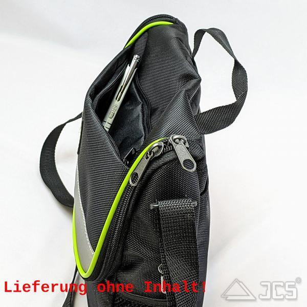 Oklop kleine Tasche für Okulare und Zubehör 28 x 28 x 8cm