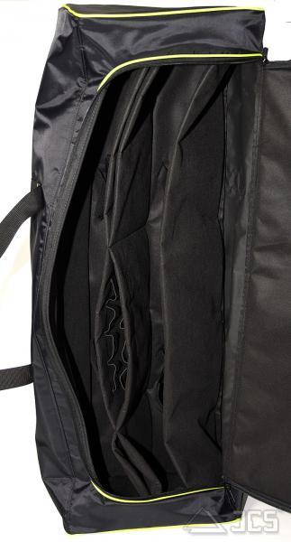 Oklop gepolsterte Tasche für kleine Teleskope bis ca. 900mm Brennweite 100 x 34 x 25cm