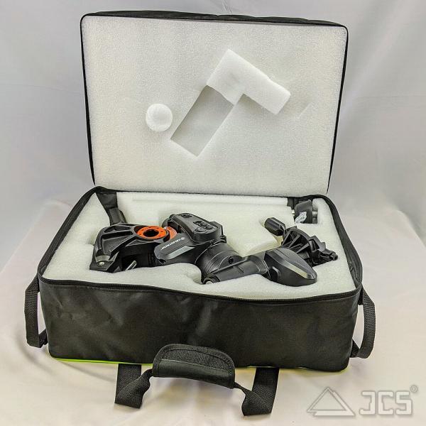 Oklop Transporttasche für Celestron Montierung AVX Styropack Advanced VX