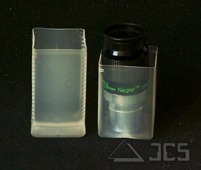 Quattropack Q45x45, L80-120 Okularbehälter