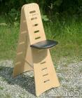 Berlebach Astro-Stuhl CHARON