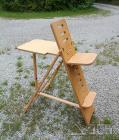 Tisch für Füssener Astro-Stuhl