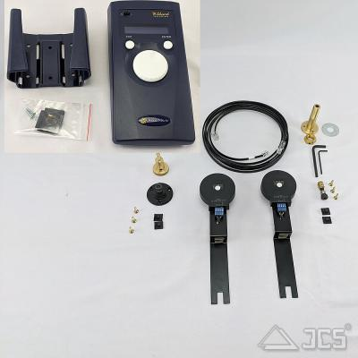 Argo Navis Komplett-Set für Galaxy Dobsons mit Montagematerial und Encoder