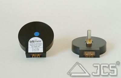 Encoder 8192