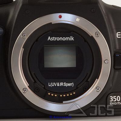 Astronomik EOS-Clip-Filter L-UV-IR