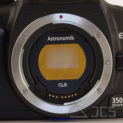 Astronomik EOS-Clip-Filter CLS