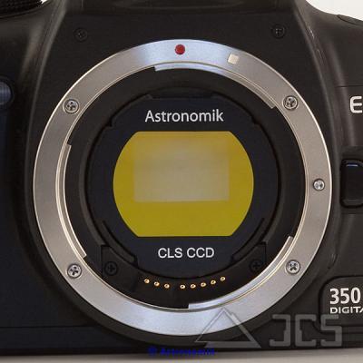 Astronomik EOS-Clip-Filter CLS-CCD