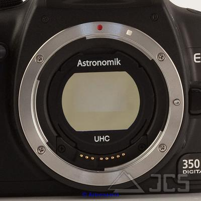 Astronomik EOS-Clip-Filter UHC