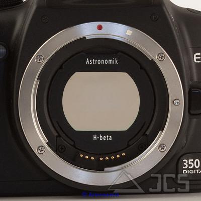 Astronomik EOS-Clip-Filter H-Beta