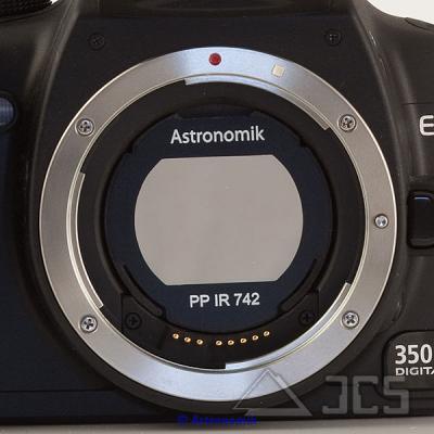 Astronomik EOS-Clip-Filter ProPlanet 742