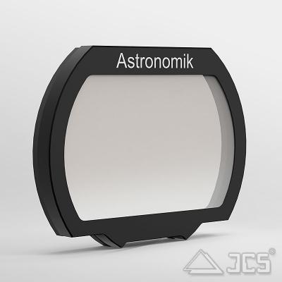 Astronomik SonyAlpha7-Clip-Filter L-3 UV-IR Block