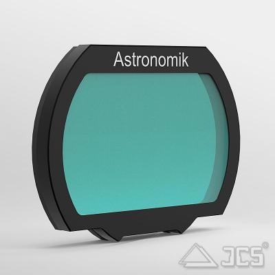 Astronomik SonyAlpha7-Clip-Filter UHC-E