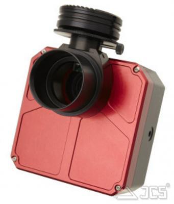 Set: ATIK One 6.0 Mono CCD-Kamera + M42 Off-Axis-Guider+ ATIK GP CCD-Kamera