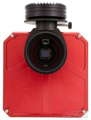 Set: ATIK One 9.0 Mono CCD-Kamera + M42 Off-Axis-Guider+ ATIK GP CCD-Kamera