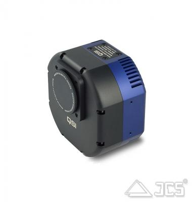 QSI 683cs CCD-Kamera 8,3M Single-Shot Farb-CCD-Kamera