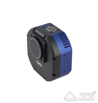 QSI 683cws-5 CCD-Kamera 8,3M Single-Shot Farb-CCD-Kamera