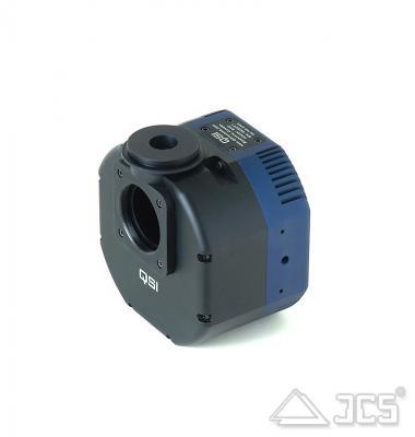 QSI 683cwsg-5 CCD-Kamera 8,3M Single-Shot Farb-CCD-Kamera
