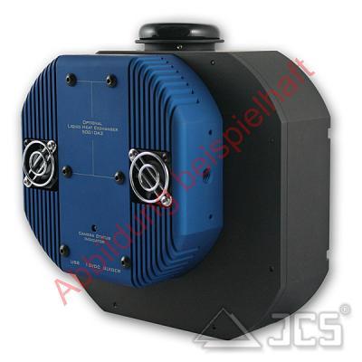 QSI 683wsg-8 CCD-Kamera 8,3M Monochrome CCD-Kamera